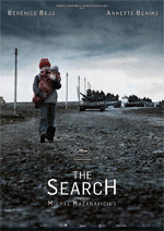 Poster The Search  n. 1