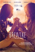 Poster Breathe  n. 1