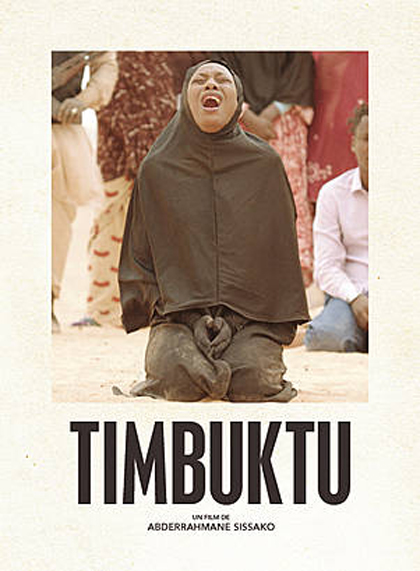 Poster Timbuktu