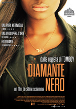 Diamante nero