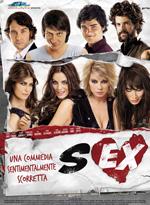 Poster Sex - Una commedia sentimentalmente scorretta  n. 0