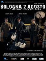 Poster Bologna 2 agosto... I giorni della collera  n. 0