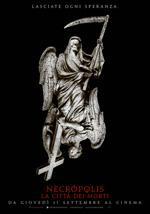 Trailer Necropolis - La città dei morti