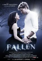 Poster Fallen  n. 0