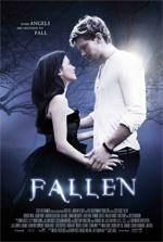 Poster Fallen  n. 1