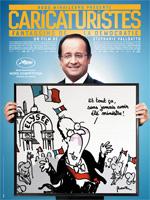 Trailer Caricaturistes - Fantassins de la Démocratie