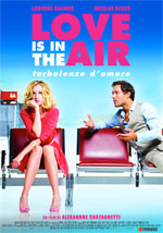 Trailer Love is in the Air - Turbolenze d'amore