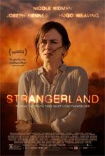 Poster Strangerland  n. 0