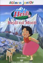Trailer Heidi sui monti