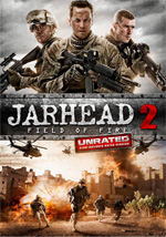 Trailer Jarhead 2: Field of Fire