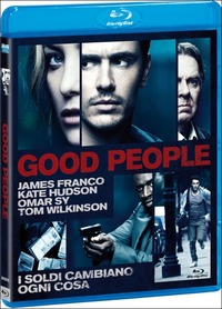 Trailer Good People