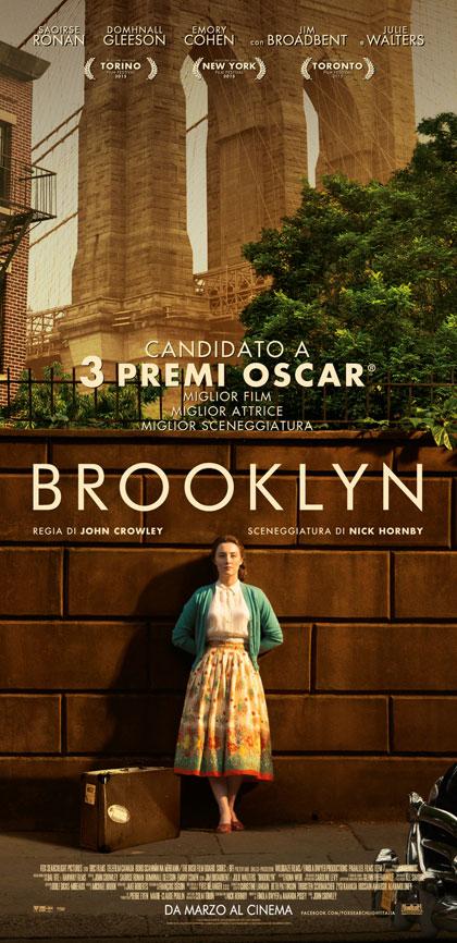 Brooklyn - Film (2015) - MYmovies.it