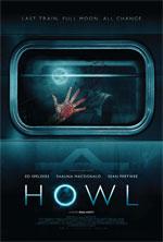 Poster Howl  n. 0