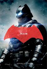 Poster Batman V Superman: Dawn of Justice  n. 3