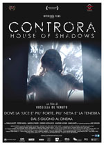 Poster Controra - House of Shadows  n. 0