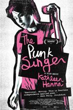 Poster The Punk Singer  n. 0