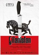Trailer Gitanistan - Lo Stato immaginario delle famiglie Rom-Salentine