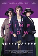 Poster Suffragette  n. 1
