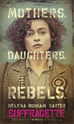 Poster Suffragette  n. 2