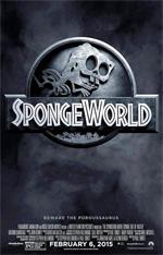 Poster Spongebob - Fuori dall'acqua  n. 3