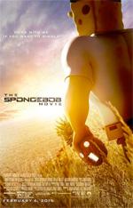 Poster Spongebob - Fuori dall'acqua  n. 4