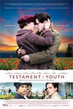 Trailer Testament of Youth