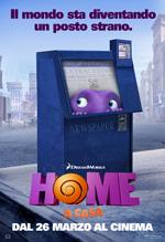 Locandina Home - A Casa