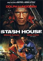 Trailer Stash House