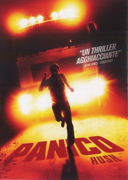 Trailer Panico - Hush