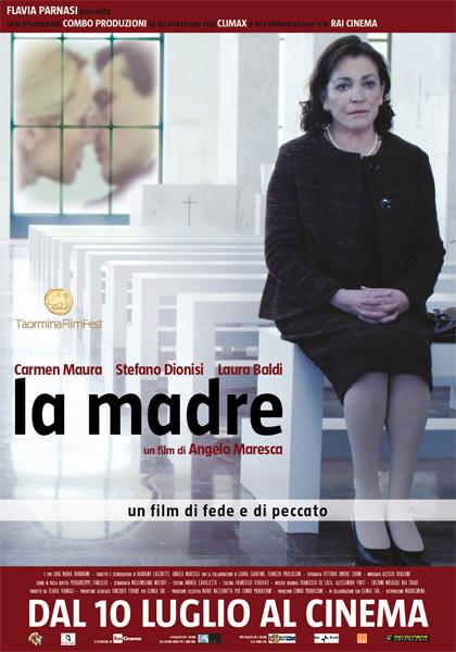 Locandina italiana La madre