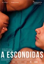 Poster A Escondidas  n. 0