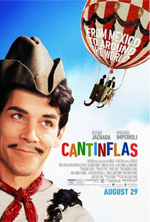 Trailer Cantinflas