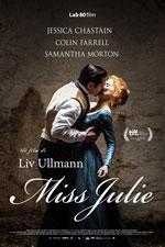 Trailer Miss Julie
