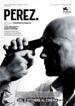 Trailer Perez.