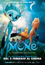 Poster Mune - Il guardiano della luna  n. 0