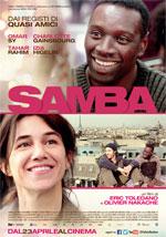 Poster Samba  n. 0