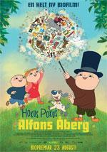 Trailer Hocus Pocus, Alfie Atkins