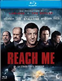 Trailer Reach Me