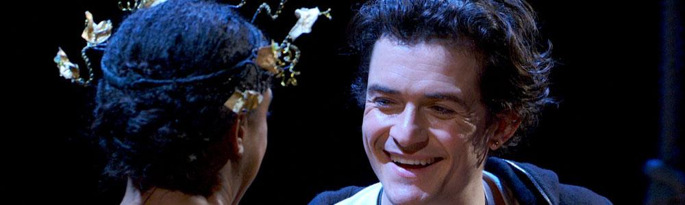 Il musical da Broadway: Romeo e Giulietta