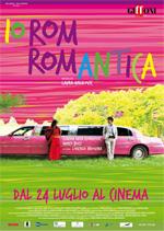 Locandina Io rom romantica