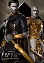 Trailer Exodus - Dei e Re
