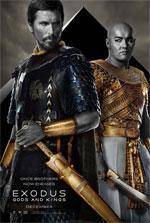 Poster Exodus - Dei e Re  n. 1