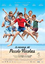 Trailer Le vacanze del piccolo Nicolas