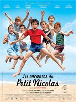 Poster Le vacanze del piccolo Nicolas  n. 1