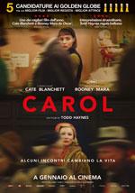 Poster Carol  n. 0