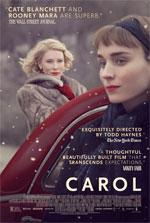Poster Carol  n. 3