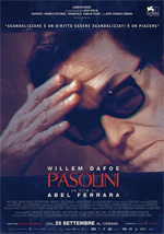 Trailer Pasolini