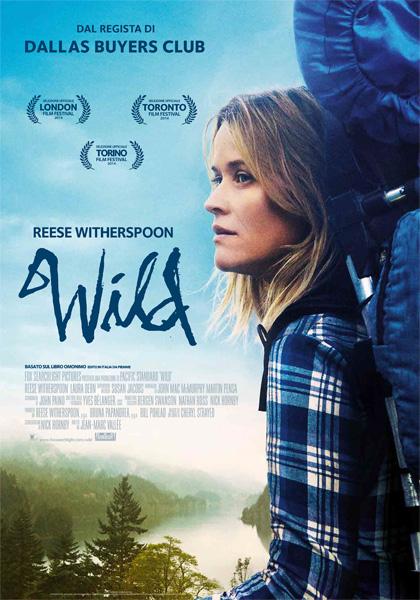 Trailer Wild