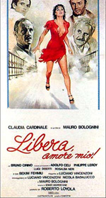 Poster Libera, amore mio  n. 0