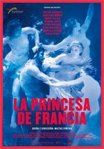 Trailer La princesa de Francia